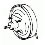 Toyota Power brake booster_Power brake booster_Auto brake