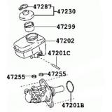 Master cylinder(VAC)_Auto brake parts_Auto Parts_FIVER
