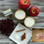 Butternut Squash Gnocchi Recipe   Five Senses Palate