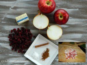Butternut Squash Gnocchi Recipe | Five Senses Palate