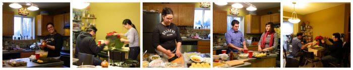 Hallacas - Venezuelan Christmas Tamales | Five Senses Palate