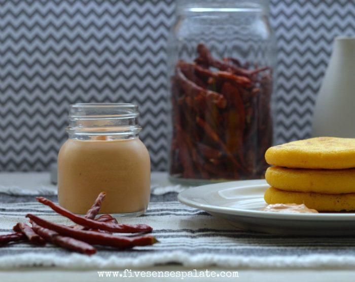 Aji Picante Recipe   Five Senses Palate
