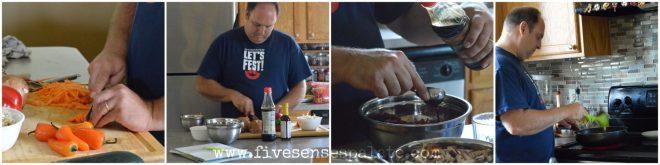 Bibimbap Recipe | Five Senses Palate