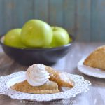 Empanada de Manzana – Apple Hand Pie