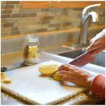 Preserved Lemons Recipe | Five Senses Palate