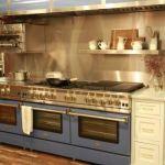 Blue Star Dream Kitchen