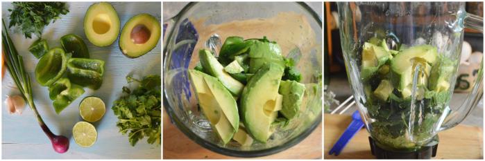Parrilla Venezolana y Guasacaca Recipe   Five Senses Palate