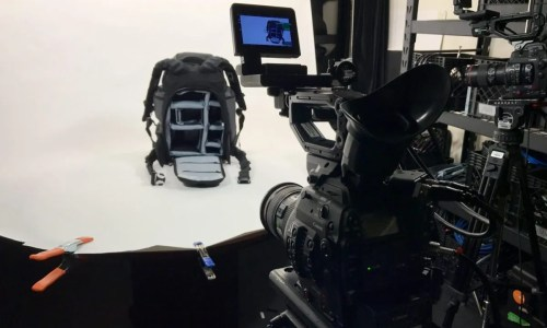 FiveSix Productions Tangos with Cinebags