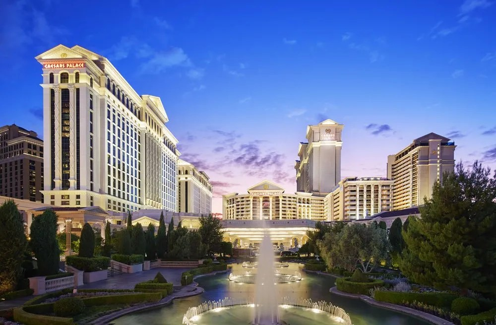 Caesars Palace Las Vegas: Tips from the Pros