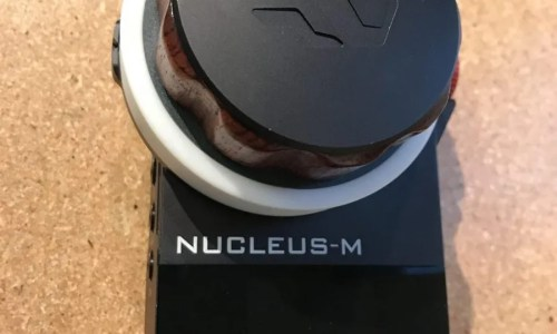 Nucleus-M Follow Focus