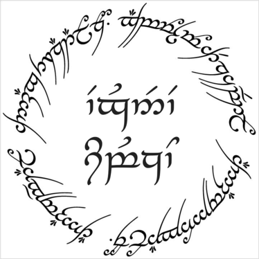 Write your name in Elvish language for £5 : EugeneZubko