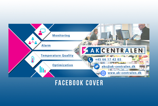 Design an awesome Facebook Cover for 5  KaushikRabha  fivesquid