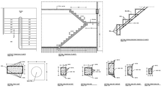 Convert all types of construction drawings to AutoCAD for