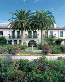 Four Seasons Santa Barbara Biltmore Ca