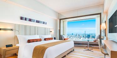 The 30 Best Luxury Tokyo Hotels Five Star Alliance