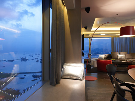 Starwood Opens 1000th Hotel: Celebrate with Specials at Hotels like W Hong Kong | Five Star Alliance