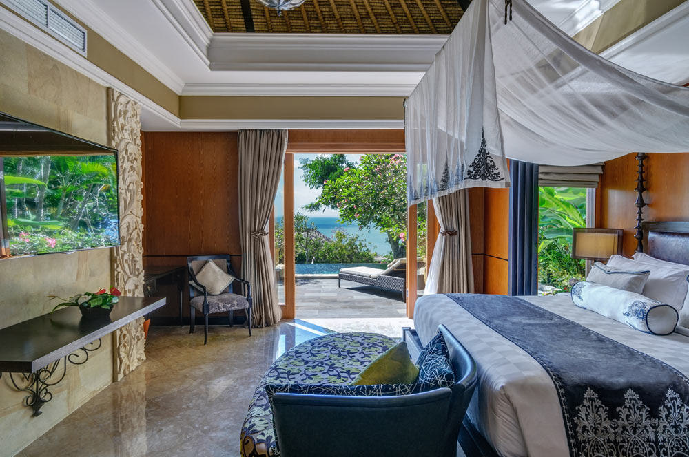 One Bedroom Villa at AYANA Resort and Spa, Bali
