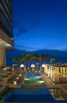 Panama Trump Ocean Club International Hotel and Tower