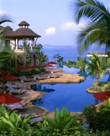 Sheraton Resort Pattaya Thailand