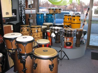 Drum Center of Lexington