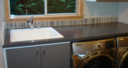laundry room remodel bellevue wa