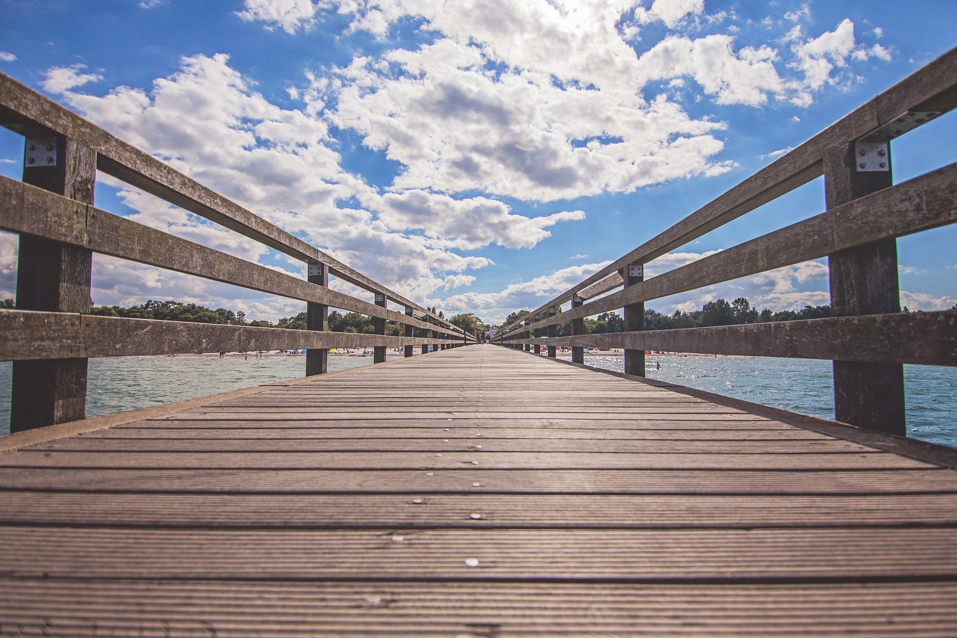 Destin Boardwalk