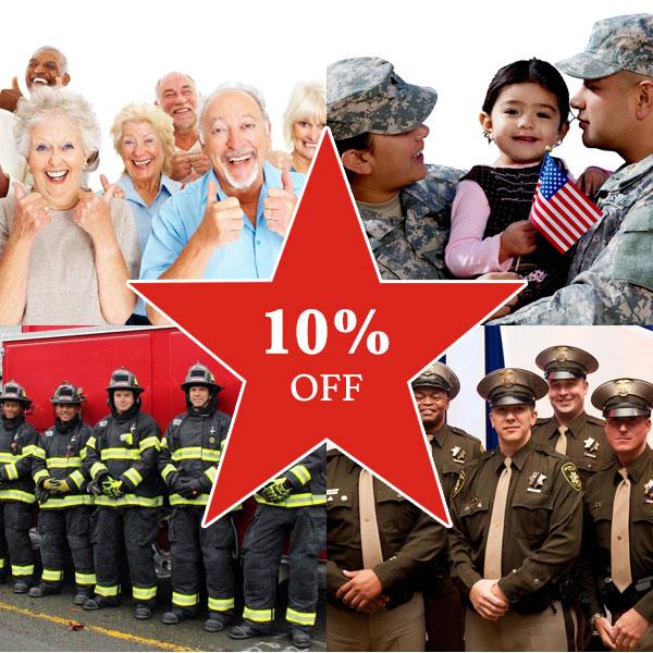 discount-rates