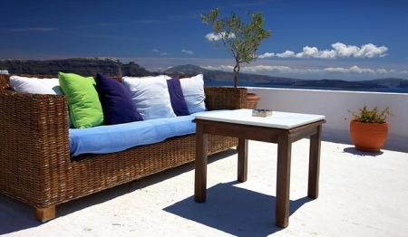 outdoor patio furniture care guide