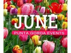Punta Gorda June Events