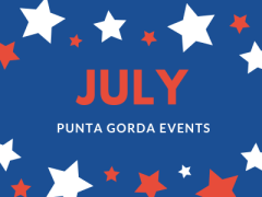 Punta Gorda July Events