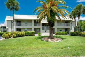 Immaculate Waterfront Second Floor Condo