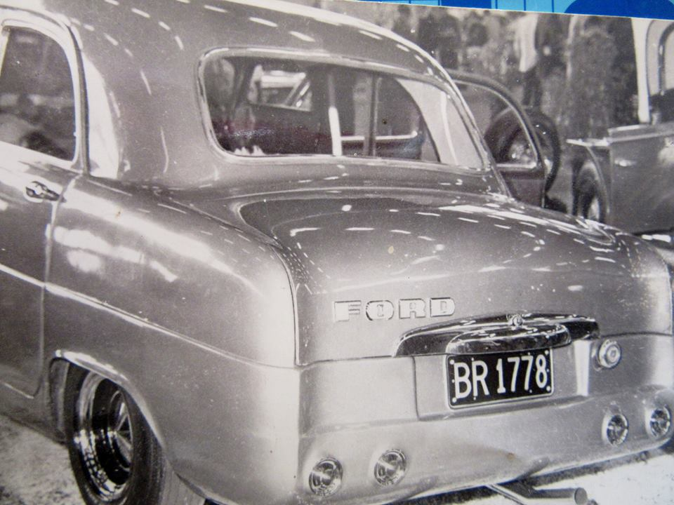 Mk1 Custom