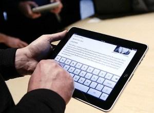Apple-iPad-tablet