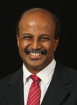 Paul Tambyah