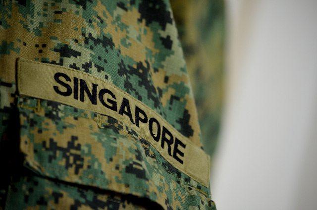 saf uniform