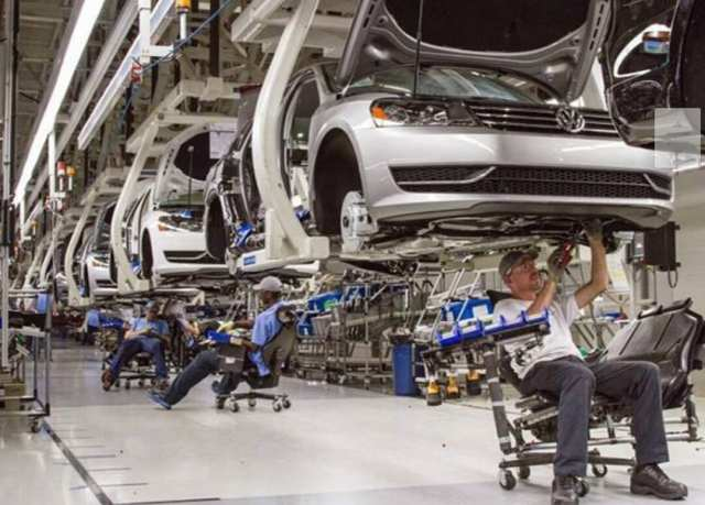 Volkswagen job cuts union