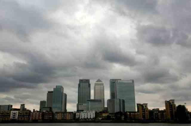 Gloomy economic outlook