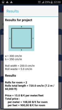 carpet square foot calculator  Floor Matttroy