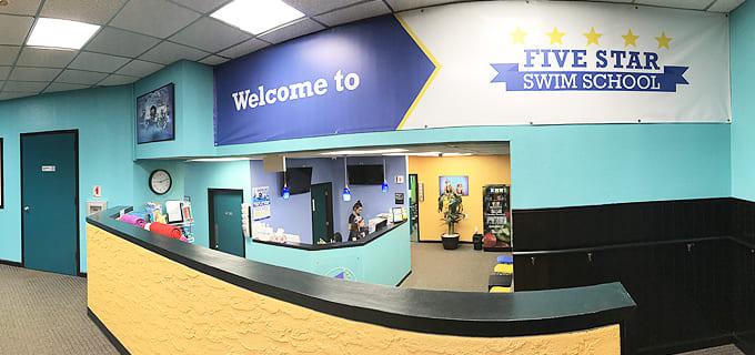 Eatontown NJ  Five Star Swim School  Swimming Lessons  Eatontown NJ Edison NJ Princeton NJ