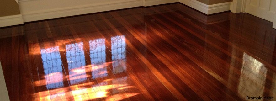 Wood Floor Cleaning  Polishing l Five Step Carpet Care l