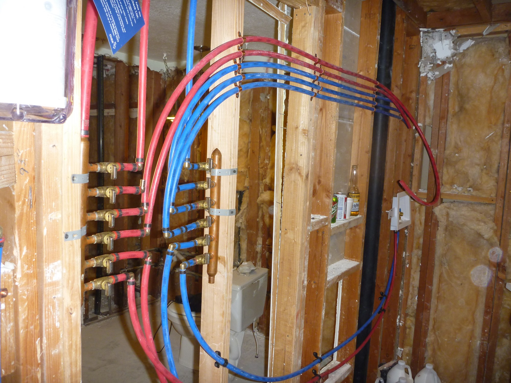 hight resolution of how to install pex pipe under sink mycoffeepot org