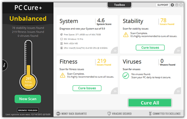 .Mcafee file virus Removal Guide