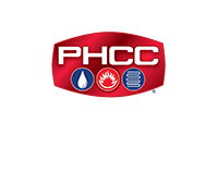 Member of the Plumbing Heating Cooling Contractors Association
