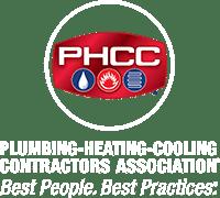 Member of the Plumbing Heating Cooling Contractors Association