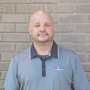 Mike Roberts: Plumbing Service Technician
