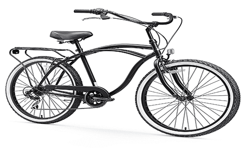 mens cruiser bikes