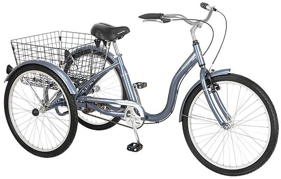 "Tri Star Adult Tricycle Cover fits up to 26/""Schwinn Meridian Westport Kent"