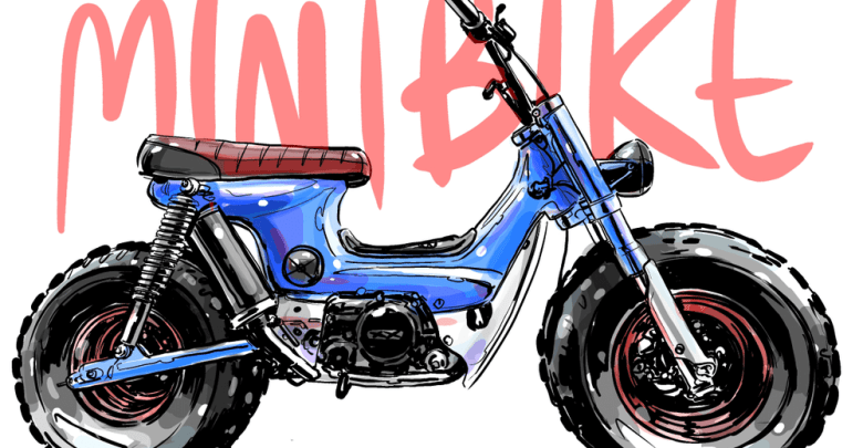 Best Mini Bikes For Adults In 2020 Off Road Mini Bikes For Adults