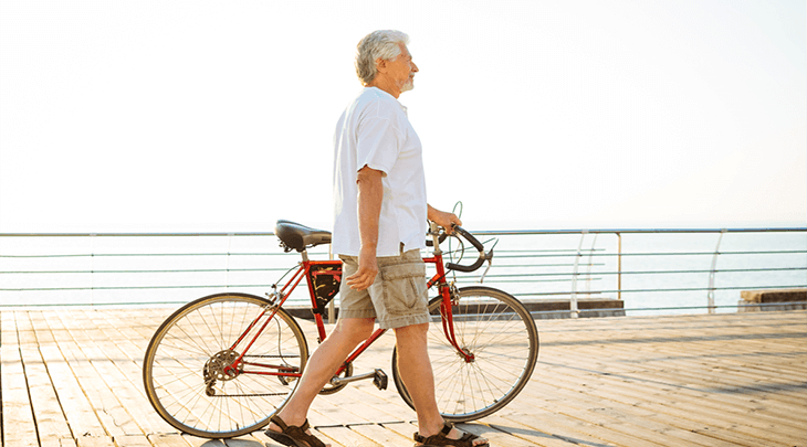 Best Bicycles For Seniors 2019