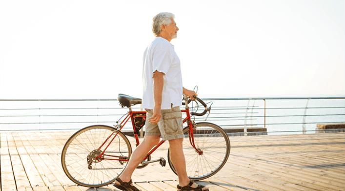 Best Bicycles For Seniors : The full guide for Seniors (Men
